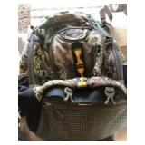 Tenzing Hiking Backpack