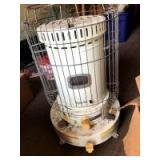 Dyna Glo Portable Kerosene Heater - RMC-95C