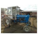 FORD 5000 DIESEL TRACTOR  171