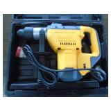 NEW ELECTRIC HAMMER DRILL  34