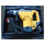 NEW ELECTRIC HAMMER DRILL  35