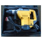 NEW ELECTRIC HAMMER DRILL  36