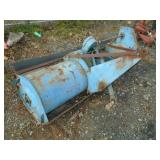"""FORD 76"""" 3PT FLAIL MOWER  122"""