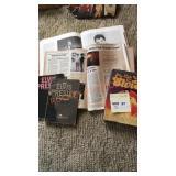 Set of Elvis Books