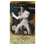 Elvis Guitar Bank