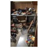Entire Room Lot