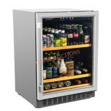 "Smith & Hanks 32"" Refrigerator"