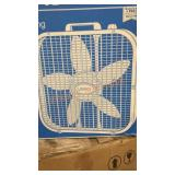 Lasko Air Circulating Box Fan