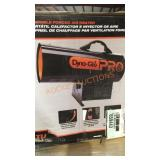 DynaGlo Pro Portable Forced Air Heater