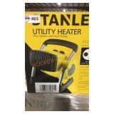 Stanley Utility Heater