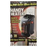 Handy Heater, Set of 3