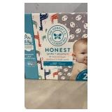 Honest Size 2 Diapers