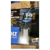 2.3gal Manual Fluid Extractor