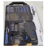Kobalt Drill & Drive set