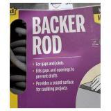 Pro Pack Backer Rod