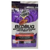 Hot Shot Bedbug Mattress and Luggage Treatment