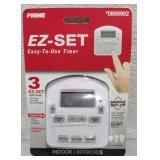 Prime EZ-Set Timer