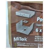 MiTek Post Anchor