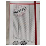 Project Source Mini Blinds