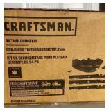 Craftsman Mulching Kit