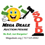 General Merchandise/ Grocery Auction
