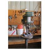 Parkard Precision Heavy Duty Drill Press