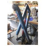 Excalibur engine load tilter