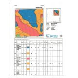 Tract 1 Soil Map 1-2