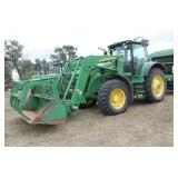 Farm, Vehicles, Antiques Auction