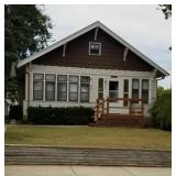 Real Estate, Antiques, Guns, Household Auction