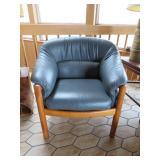Skippers Selandia chairs