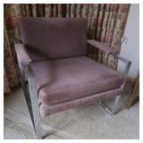 Charlton Co chair