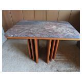 Bendixon table Luano