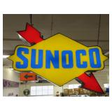 Sunoco Sign