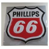 Molded Plastic Phillips 66