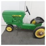 Ertl #520 Pedal Tractor