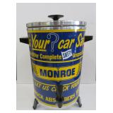 Monroe coffee pot, like new