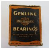 unopened bearing box