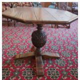 feudal Oak tables