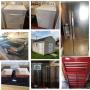 Moving / Downsizing Auction - Shed - Vehicle
