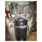 60 Gallon Air Compressor