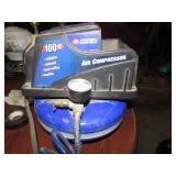 Pancake Compressor