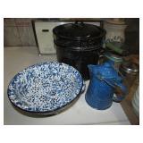 Enamelware / Graniteware