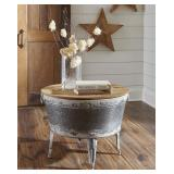 Ashley A4000209 Shellmond Storage Coffee Table
