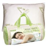 King Aloe Bamboo Memory Foam Pillow