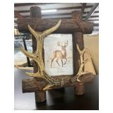5x7 Frontier Picture Frame