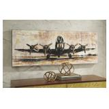 Ashley A8000152 Kalene Wall Art