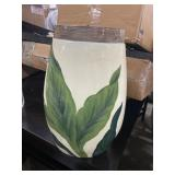 Ashley Floral Vase