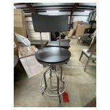 Industrial Swivel Stool by Ashley Furniture