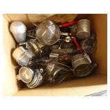 Misc kitchen utensils - some vintage